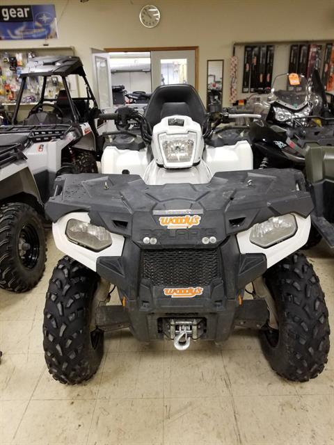 2015 Polaris Sportsman® Touring 570 EPS in Bigfork, Minnesota - Photo 1