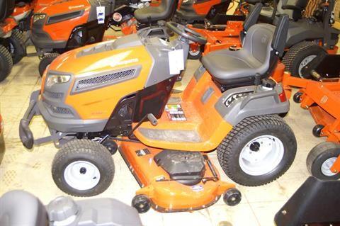 2016 Husqvarna Power Equipment GT54LS in Bigfork, Minnesota