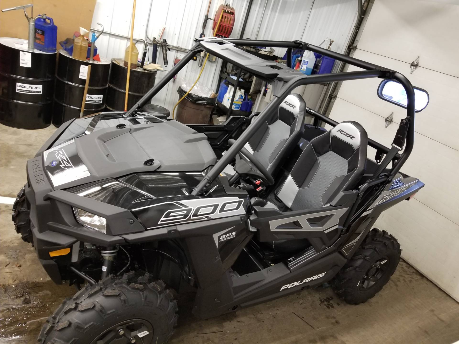 2019 Polaris RZR 900 EPS in Bigfork, Minnesota - Photo 2