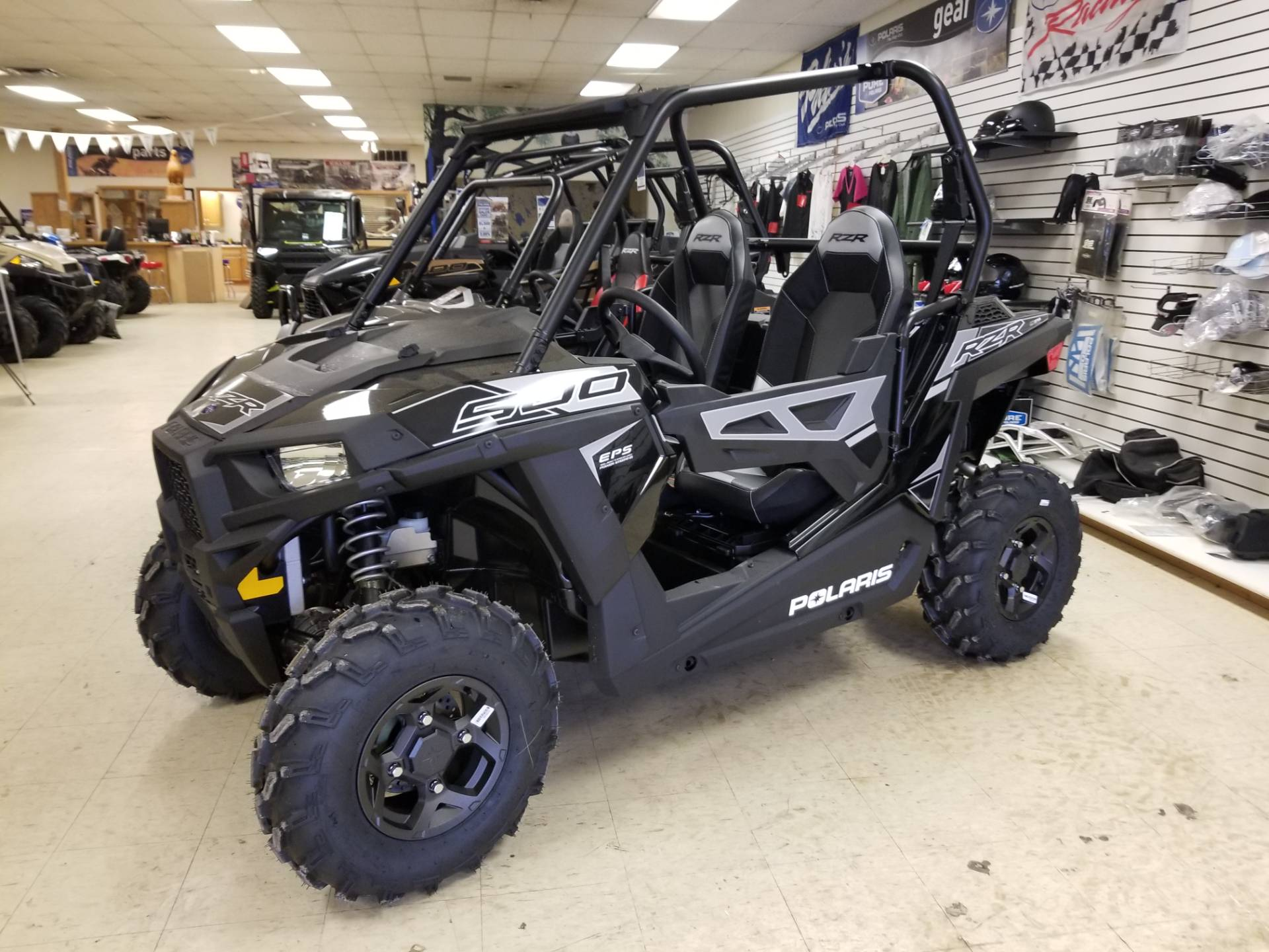 2019 Polaris RZR 900 EPS in Bigfork, Minnesota - Photo 1