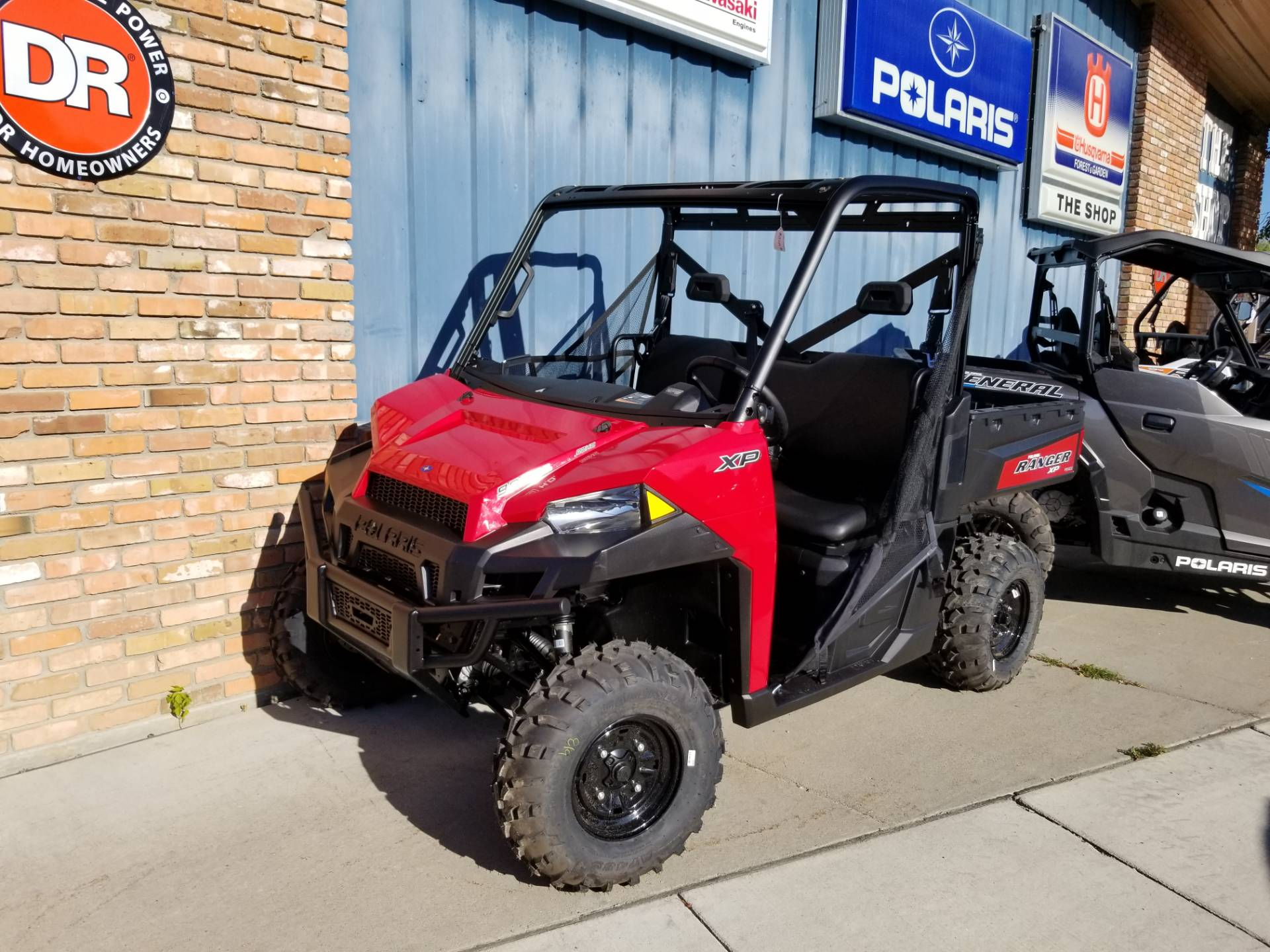 2019 Polaris Ranger XP 900 EPS in Bigfork, Minnesota - Photo 1