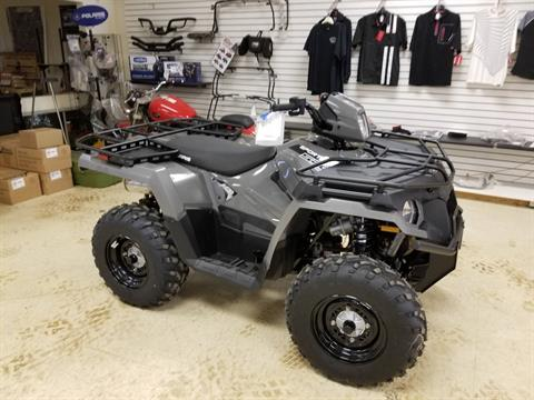 2020 Polaris Sportsman 570 EPS Utility Package in Bigfork, Minnesota - Photo 1