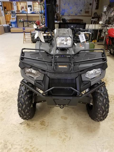 2020 Polaris Sportsman 570 EPS Utility Package in Bigfork, Minnesota - Photo 2