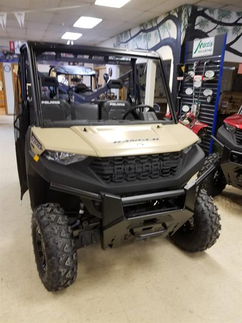 2020 Polaris Ranger 1000 Premium in Bigfork, Minnesota