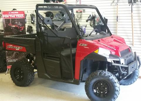 2017 Polaris Ranger XP 900 EPS in Bigfork, Minnesota