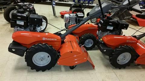 2016 Husqvarna Power Equipment CRT900L in Bigfork, Minnesota