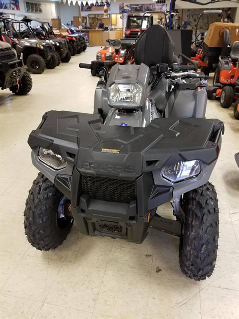 2020 Polaris Sportsman Touring 570 EPS in Bigfork, Minnesota