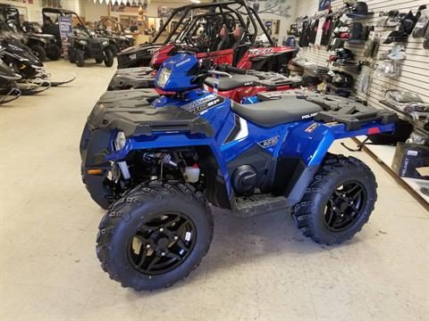 2018 Polaris Sportsman 570 SP in Bigfork, Minnesota