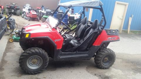 2013 Polaris RZR® 800 in Bigfork, Minnesota