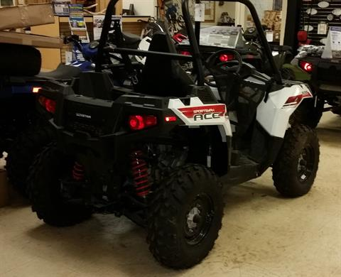 2015 Polaris ACE™ 570 in Bigfork, Minnesota