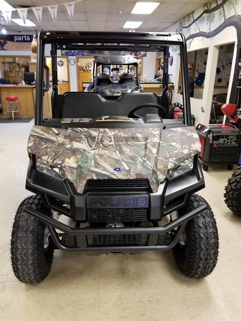 2020 Polaris Ranger EV in Bigfork, Minnesota
