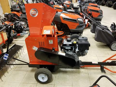 2018 DR Power Equipment C500 in Bigfork, Minnesota
