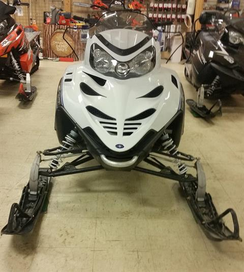 2013 Polaris 550 Shift® 136 in Bigfork, Minnesota