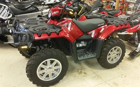 2013 Polaris 850 in Bigfork, Minnesota
