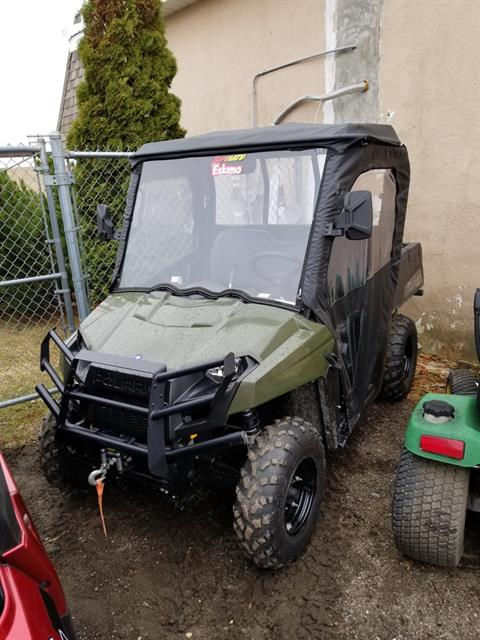 2011 Polaris Ranger® 500 EFI in Bigfork, Minnesota
