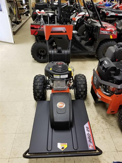 2018 DR Power Equipment 26 inch in Bigfork, Minnesota