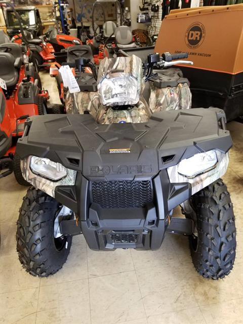 2019 Polaris Sportsman 570 EPS Camo in Bigfork, Minnesota - Photo 2