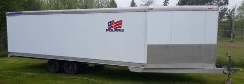 1999 Featherlite Trailers 1591KG in Bigfork, Minnesota