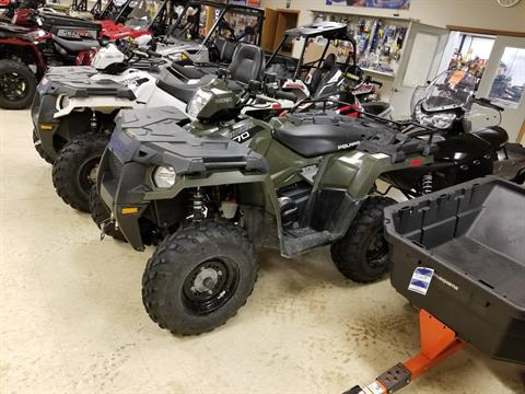 2014 Polaris Sportsman® 570 EPS in Bigfork, Minnesota - Photo 2