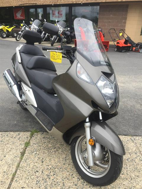 2005 Honda FSC600 in North Reading, Massachusetts
