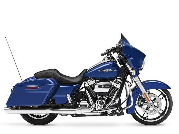 2017 Street Glide Special