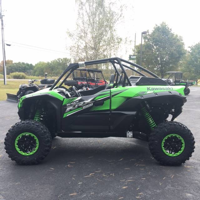 2020 Kawasaki Teryx KRX 1000 in Middletown, New York - Photo 3
