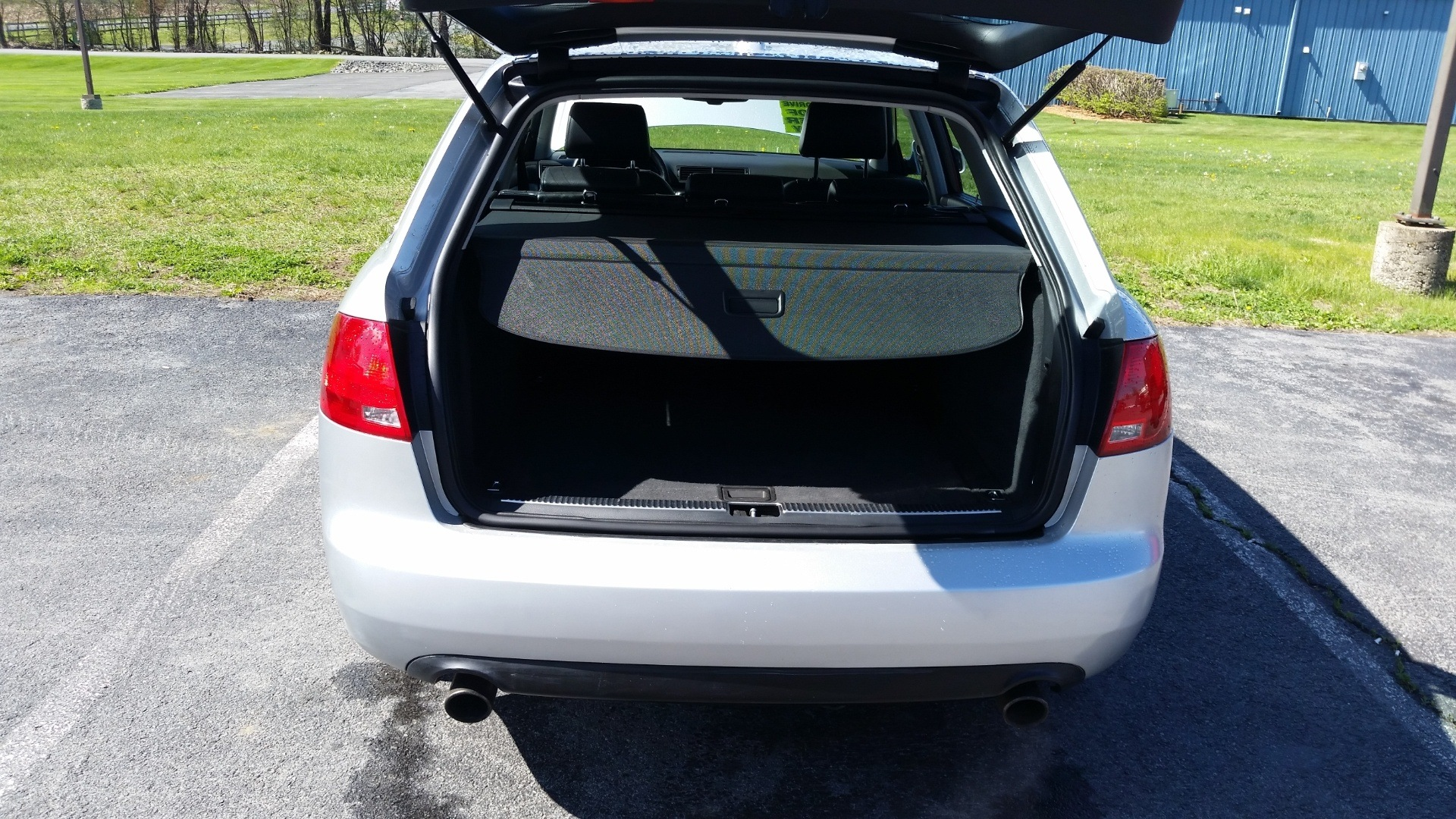 2006 Audi A4 Wagon in Middletown, New York