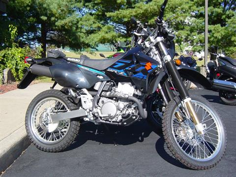 2017 Suzuki DR-Z400S in Middletown, New York