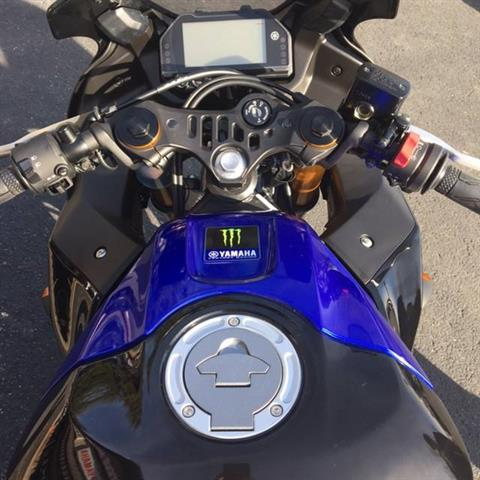 2020 Yamaha YZF-R3 ABS Monster Energy Yamaha MotoGP Edition in Middletown, New York - Photo 3