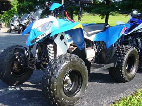2016 Polaris Outlaw 110 EFI in Middletown, New York