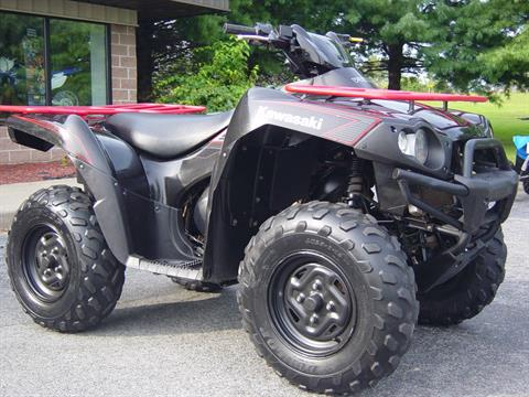 2009 Kawasaki Brute Force® 650 4x4i in Middletown, New York
