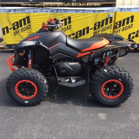 2020 Can-Am Renegade X XC 1000R in Middletown, New York - Photo 2