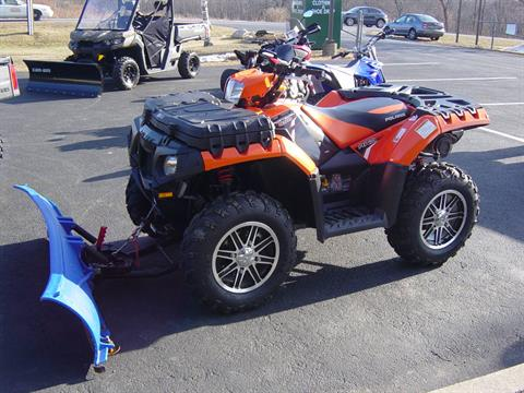 2012 Polaris Sportsman® 550 EPS LE in Middletown, New York