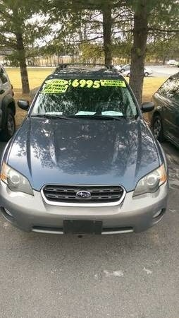 2005 Subaru Outback in Middletown, New York