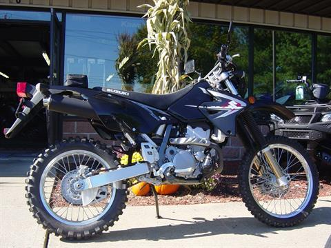 2014 Suzuki DR-Z400S in Middletown, New York