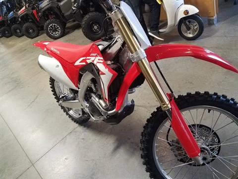 2018 Honda CRF250R in Davenport, Iowa