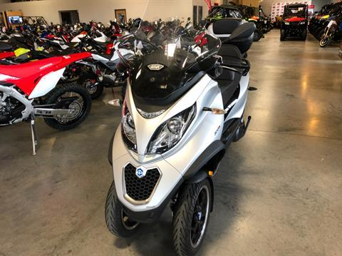 2016 Piaggio MP3 500 SPORT ABS in Davenport, Iowa