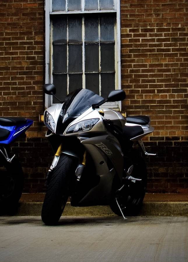 2008 Yamaha YZF-R6 for sale 36630