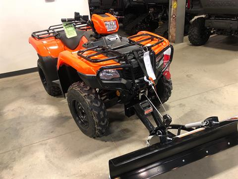 2019 Honda FourTrax Foreman 4x4 ES EPS in Davenport, Iowa