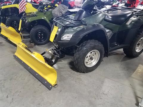 2013 Honda FourTrax® Rincon® in Davenport, Iowa