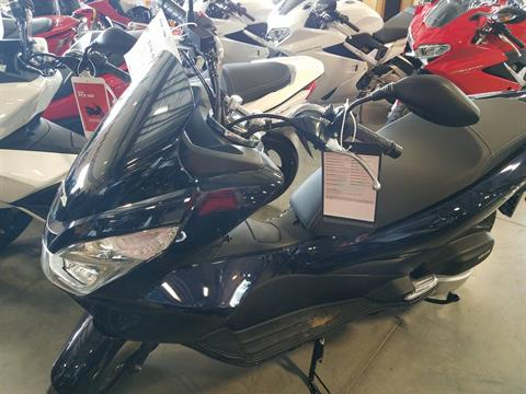 2017 Honda PCX150 in Davenport, Iowa