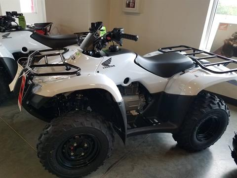 2018 Honda FourTrax Recon ES in Davenport, Iowa