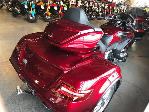 2018 Honda Gold Wing Tour Automatic DCT in Davenport, Iowa - Photo 1