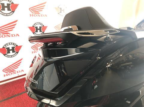2019 Honda Gold Wing Tour Automatic DCT in Davenport, Iowa - Photo 3