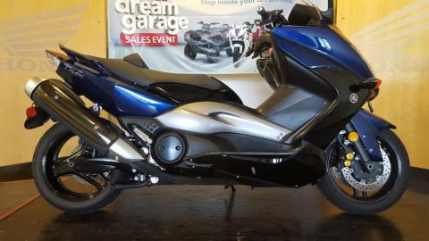2009 Yamaha TMAX in Davenport, Iowa