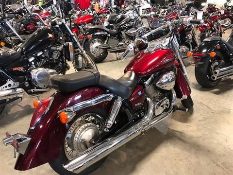 2004 Honda Shadow Aero in Davenport, Iowa - Photo 1
