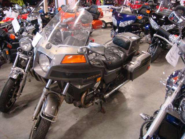 1983 Honda GL 650 I in Davenport, Iowa