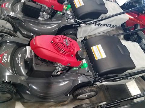 2016 Honda Power Equipment HRX217HYA in Davenport, Iowa