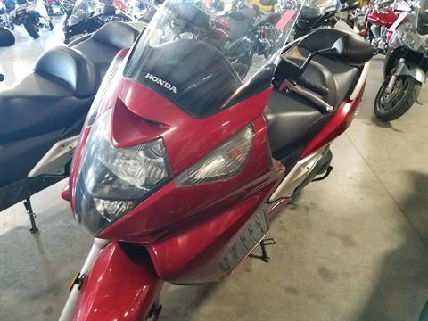 2003 Honda Silver Wing in Davenport, Iowa
