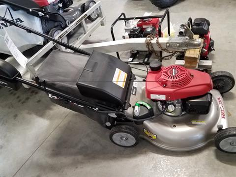 2016 Honda Power Equipment HRR216VLA in Davenport, Iowa